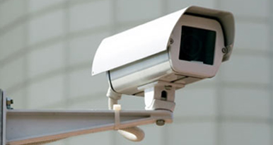 Our entire campus is under CCTV surveillance to enable monitoring and to ensure safety.